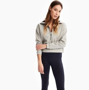 Lole/ Unity Half-Zip Sweater/ Size Large